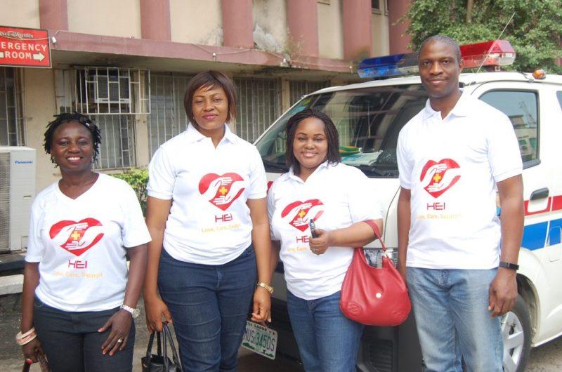 Some Members of HEI