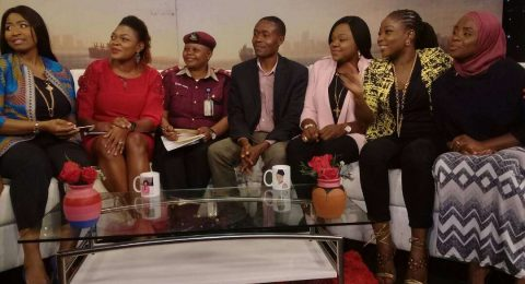HEI hosted at TVC on your mirror view