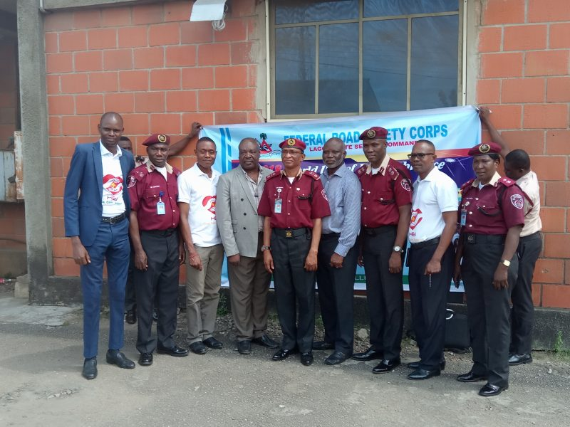 HEI at FRSC Press Conference
