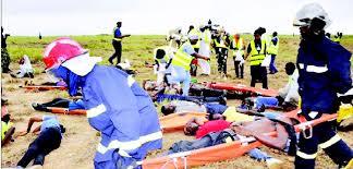 HEI emergency response in NIgeria