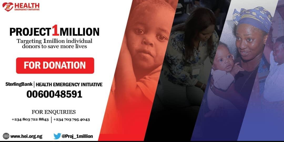 Project 1 Million