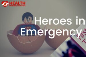 Heroes in Emergency