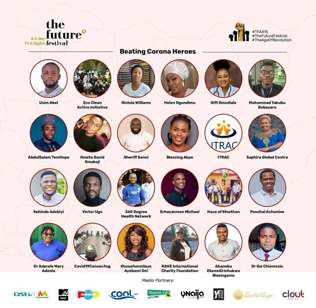 The Future Awards