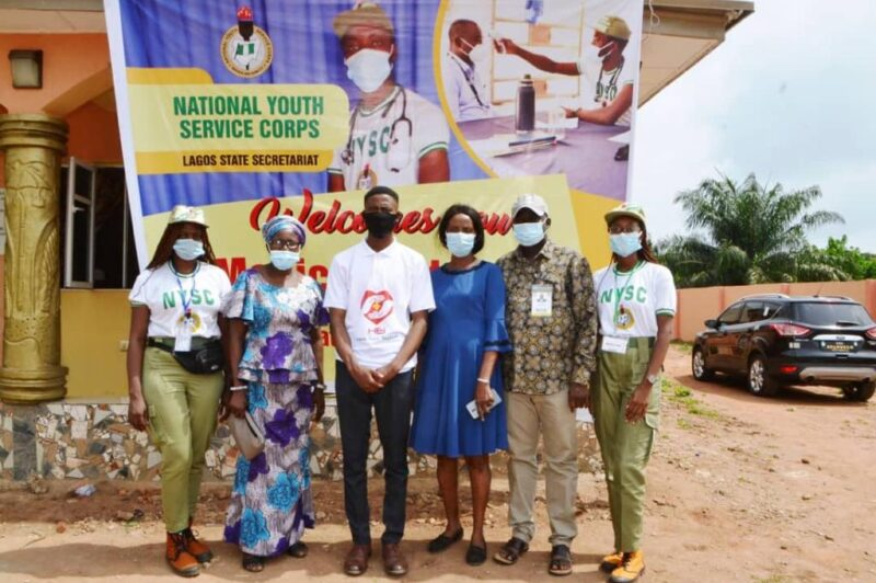 HEI and NYSC